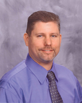 Director of Business office: Jim Kruse